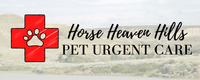 Horse Heaven Pet Urgent Care Logo